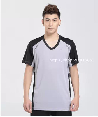 Referee clothing basketball referee clothing short-sleeve basketball clothes referee clothing jersey(China (Mainland))