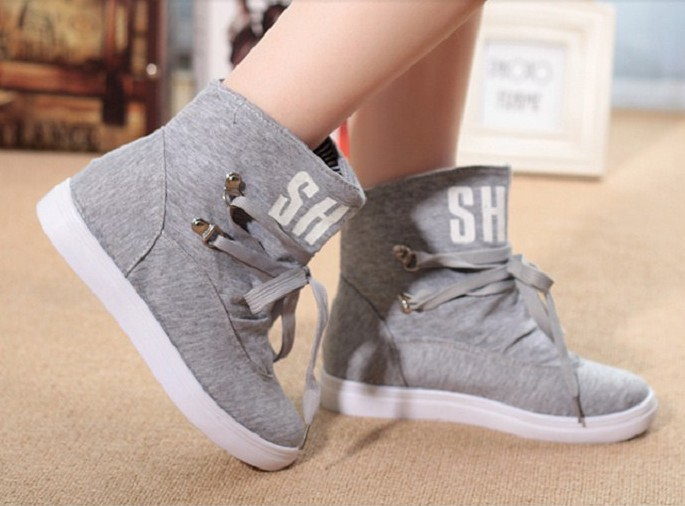 Fashion Boots For Women 2014 fashion women ankle boots
