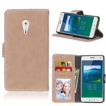 "Buy Lenovo ZUK Z 2 Pro Leather Bag Cover Leather Stand Case Lenovo ZUK Z2 Pro Case 5.2"" Flip Protective Phone Cover Skin for $3.99 in AliExpress store"