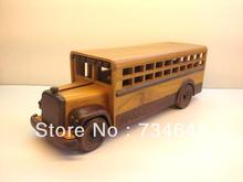 wholesale diecast school bus