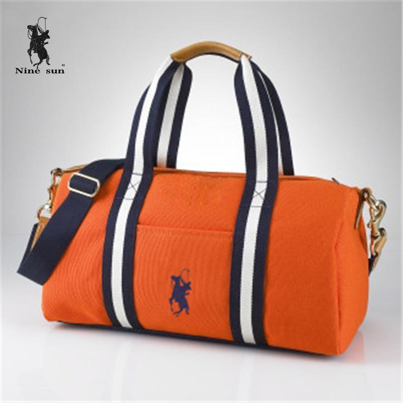 Creative 8846429 US Polo Assn Bolton ShopperTop Handle BagsWomens Black