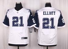 100% Stitiched,Dallas Cowboys DAK PRESCOTT Tony Romo Ezekiel Elliott Emmitt Smith Elite for men(China (Mainland))