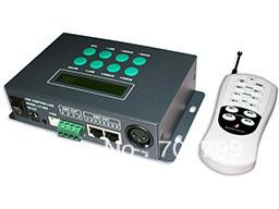 LT-800;DMX master Controller 2013 upgraded version