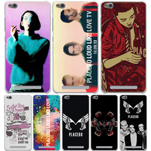 Buy Placebo Rock Band Hard Transparent Cover Case Meizu M2 Mini M2 M3 Note & Redmi 3 Pro 3S Note 2 3 Pro for $1.23 in AliExpress store