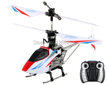 Free Shipping New Syma S800G 4CH Channel Infrared Controller W/Gyro I/R R/C Remote Control RC Helicopter RTF Toy Gift vs syma x4