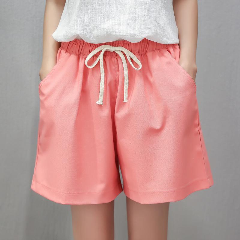 Женские шорты из Китая