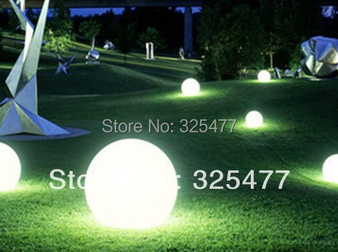 Battery power remote control light up led ball for wedding party events decoration lighting rental light sphere free shipping(China (Mainland))