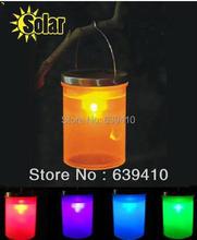 solar led garden light promotion