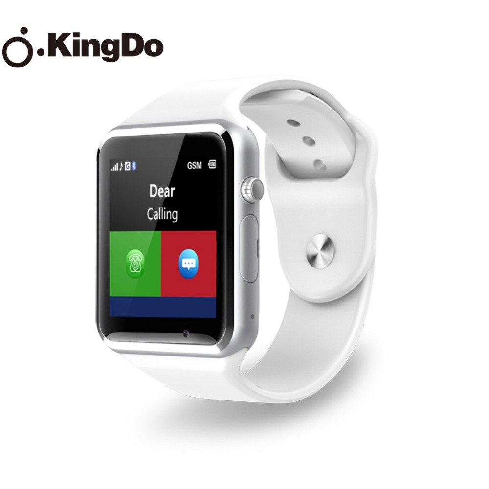 Bluetooth Wearable Wrist Smartwatch With SIM Card Slot ...