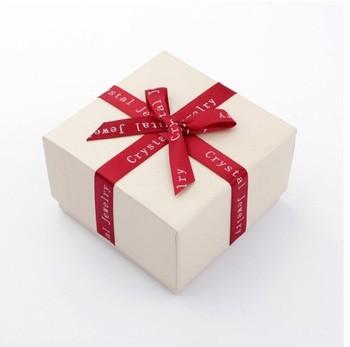 Crystal accessories packaging box , nbox packaging box