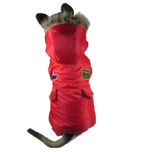 large pet big dog usa costume roupa para cachorro coat clothes for dogs mascotas perros pets clothing winter minion costume XXL