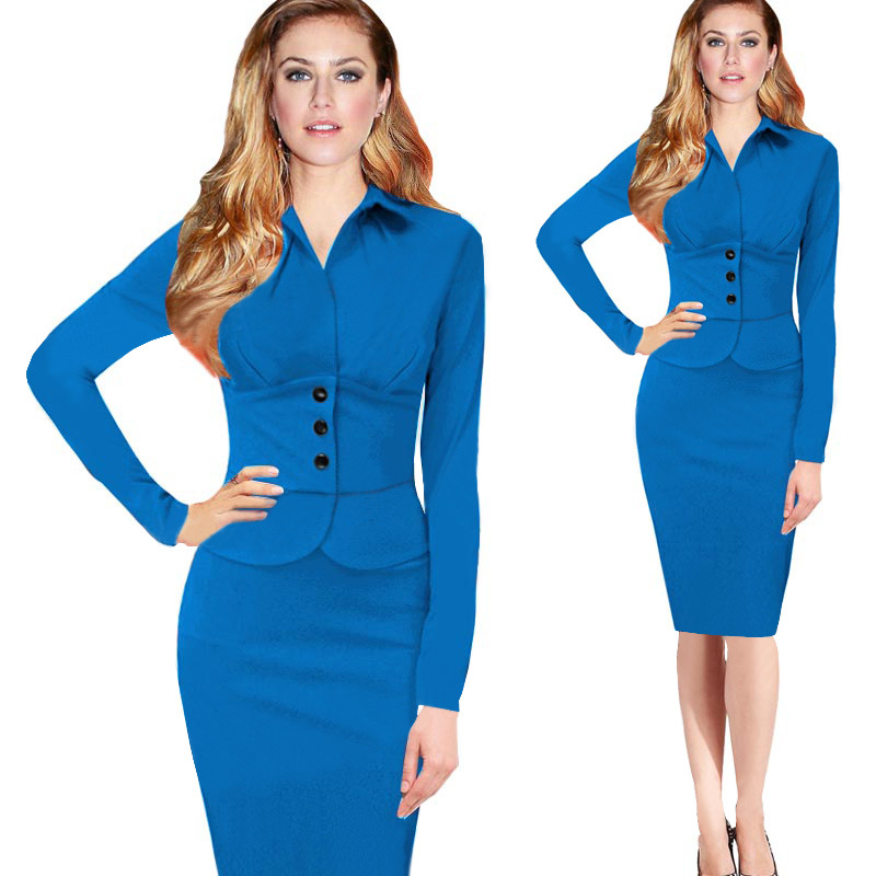 Women Dress Suits Elegant Business Suits Blazer Formal Office Suits