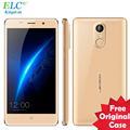 Original Leagoo M5 Mobile Phone Android 6 0 MT6580A Quad Core 2GB 16GB 5 0 inch