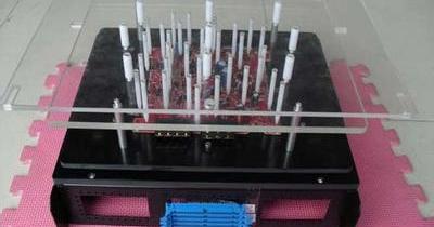 Furnace furnace welding jig fixture functional test frame furnace carrier fixture<br><br>Aliexpress