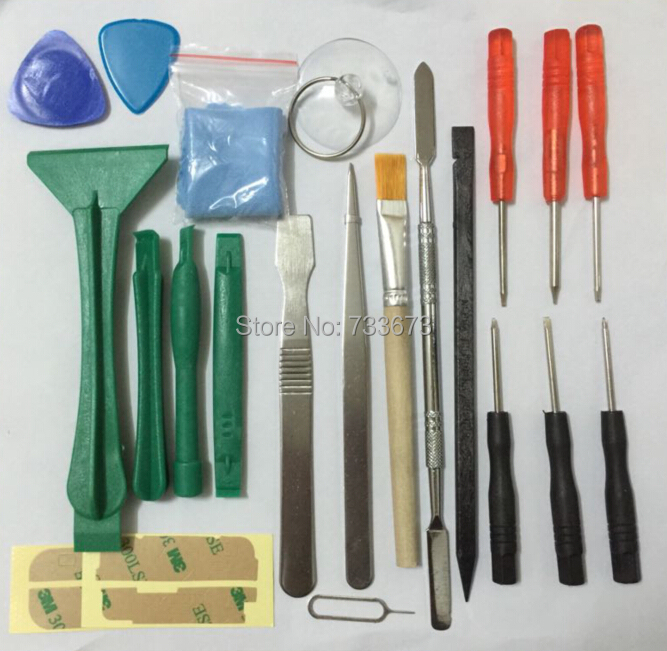 Фото Комплектующие к инструментам 22 1 iPhone iPad Samsung HTC комплектующие