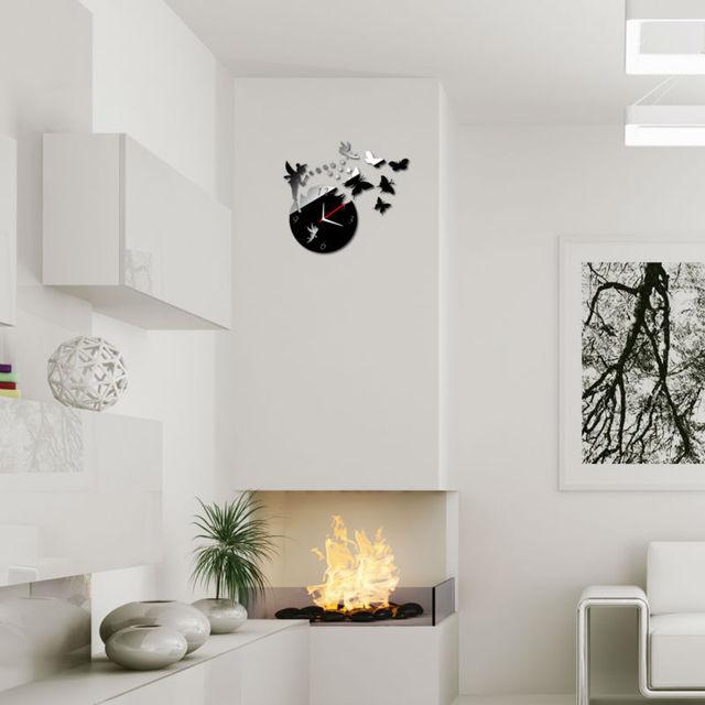 moderne wohnzimmeruhr alle ideen f r ihr haus design und