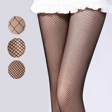 2015 New Women Sexy Fishnet Stockings Net Pantyhose Ladies Mesh Lingerie For Female