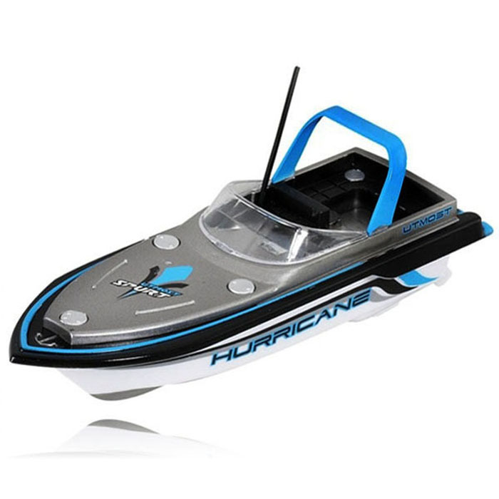 2015 Remote control hovercraft toy RC Boat barco de pesca Lancha electric plastic battery USB charger scale models water toys