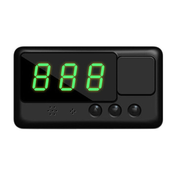 C60 Auto Car HUD GPS Head Up Display KM/h MPH Overspeed Alarm Windshield Project Alarm System Vehicle Speedometer FREE shipping