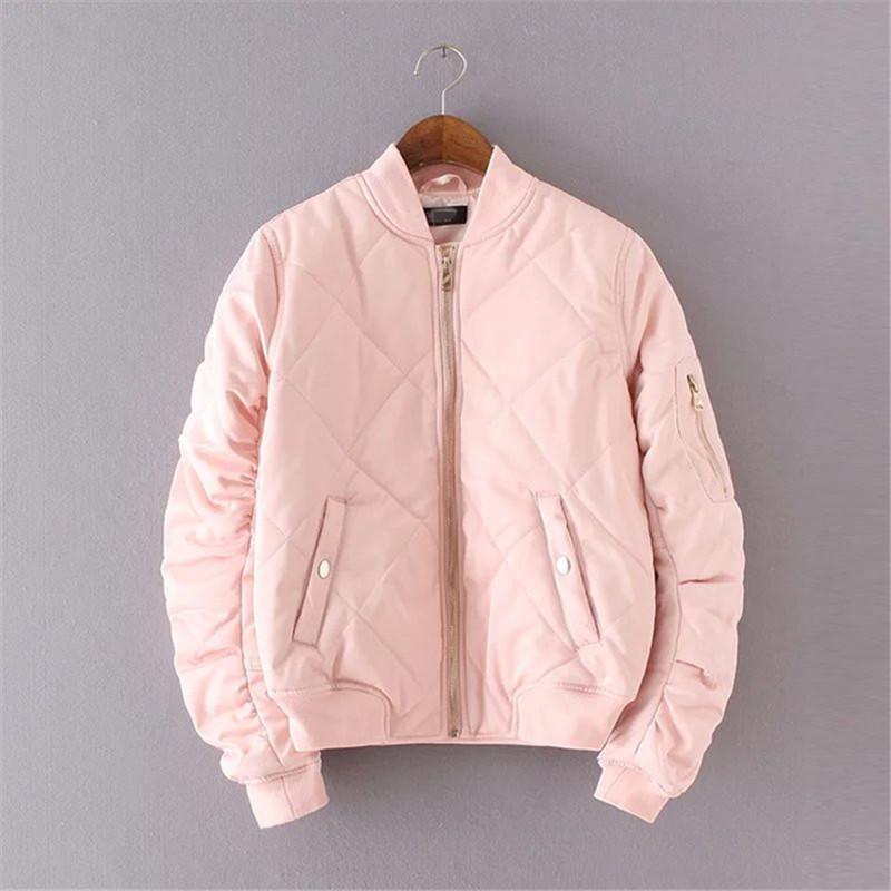 Pink Short Coat Promotion-Shop for Promotional Pink Short Coat on