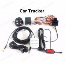 TK103B Real time GPS GSM GPRS Car Vehicle Tracker System Device Google maps Free Web Platform Services SD Card Slot Remote(China (Mainland))