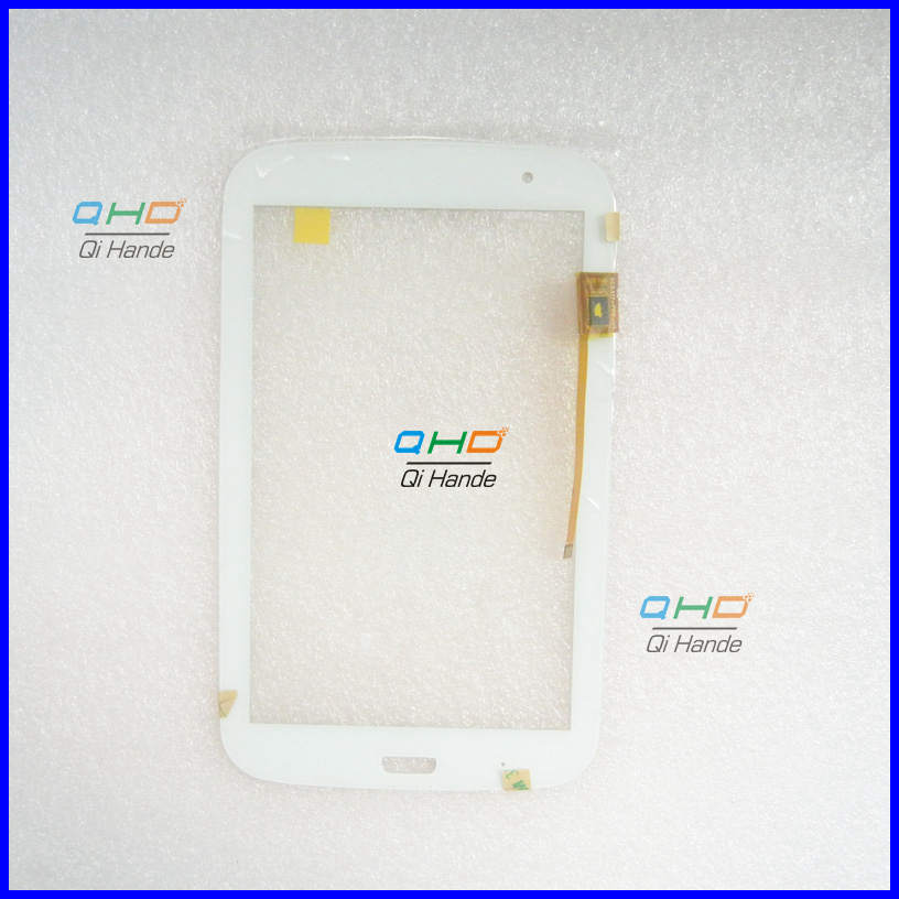 Original 7'' inch touch screen panel for Hyundai T7S Exynos 4412 PD10 Quad Core 4412 GPS Tablet PC SG5317-FPC-V1 Free shipping(China (Mainland))