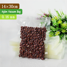 Buy 100 Pcs 14x30cm 0.16mm PA + PE Vacuum Seal Food Storage / Vacuum Pouches Suppliers / Vacuum Packaging Pouches for $5.67 in AliExpress store