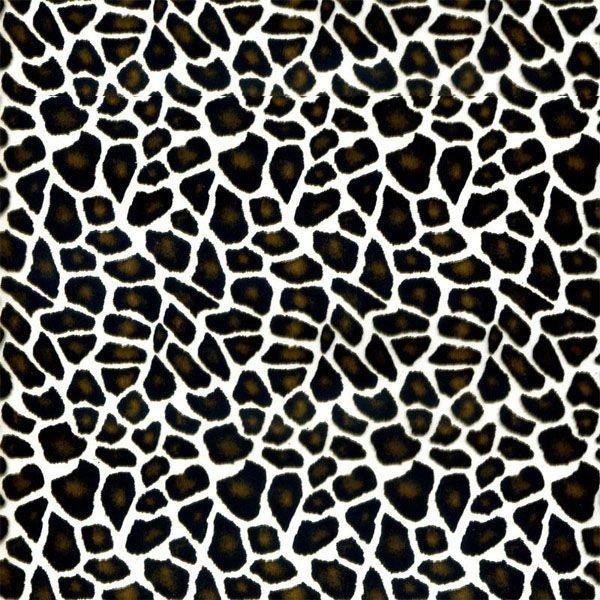 Water Transfer Printing Hydro Graphics Film--Giraffe pattern Width 100cm GWA58-2