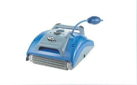 Dolphin Supreme 3 Swimming Pool Cleaning Equipment The Dirt Machine Under Water Cleaner Terrapin