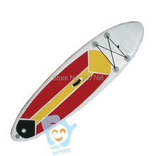 Summer Water Sports Inflatable Surfing Board For Kids Air SUP Board For Beginners 8ft (243cm)(China (Mainland))