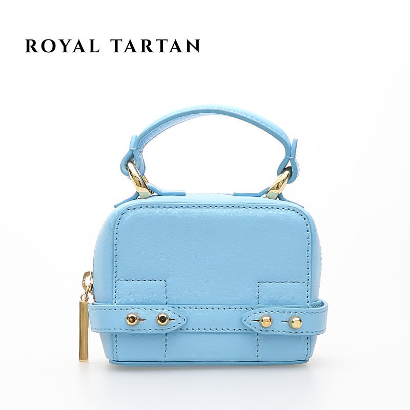 ROYAL TARTA 2016 New Mini famous brands luxury Genuine Leather women handbags Casual shoulder bag Fashion