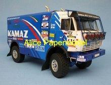 popular kamaz truck