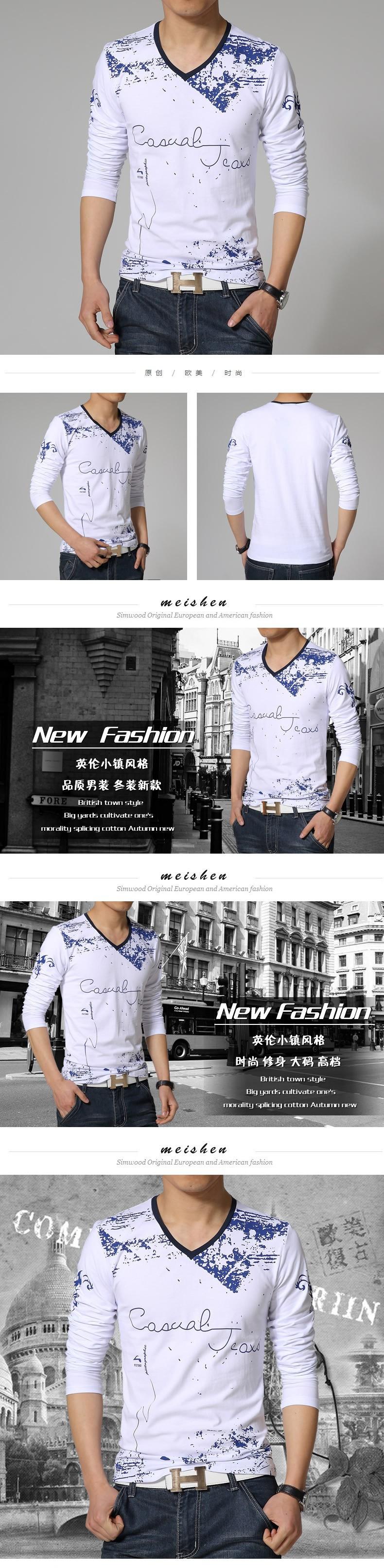 Мужская футболка No brand 2015 v/ml/xl/xxl/xxxl/xxxxl/5xl T212