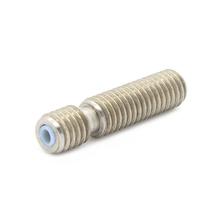 Plus Barrel M6*26 Nozzle Throat For Reprap 3D Printer Extruder HotEnd 1.75mm