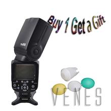 Buy Special Offer buy 1 get 1 Gift!!! TR-850EX Flash Speedlite work Nikon Canon Olympus pentax Fujifilm Camera for $54.26 in AliExpress store