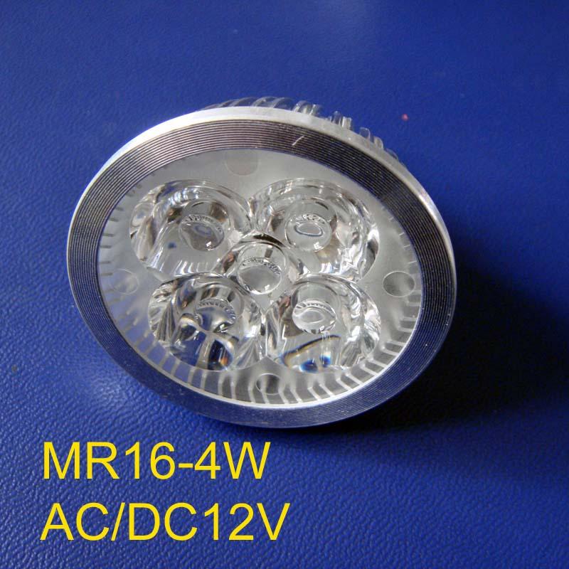 High quality 12V MR16 Led Spotlight,MR16 Led Downlight, MR16 LED lights,MR16 Led decorative light free shipping 8pcs/lot(China (Mainland))