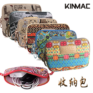 Kinmac laptop Power pack Storage bag power bank mobile bag /phone case/ laptop accessories /laptop bag(Hong Kong)