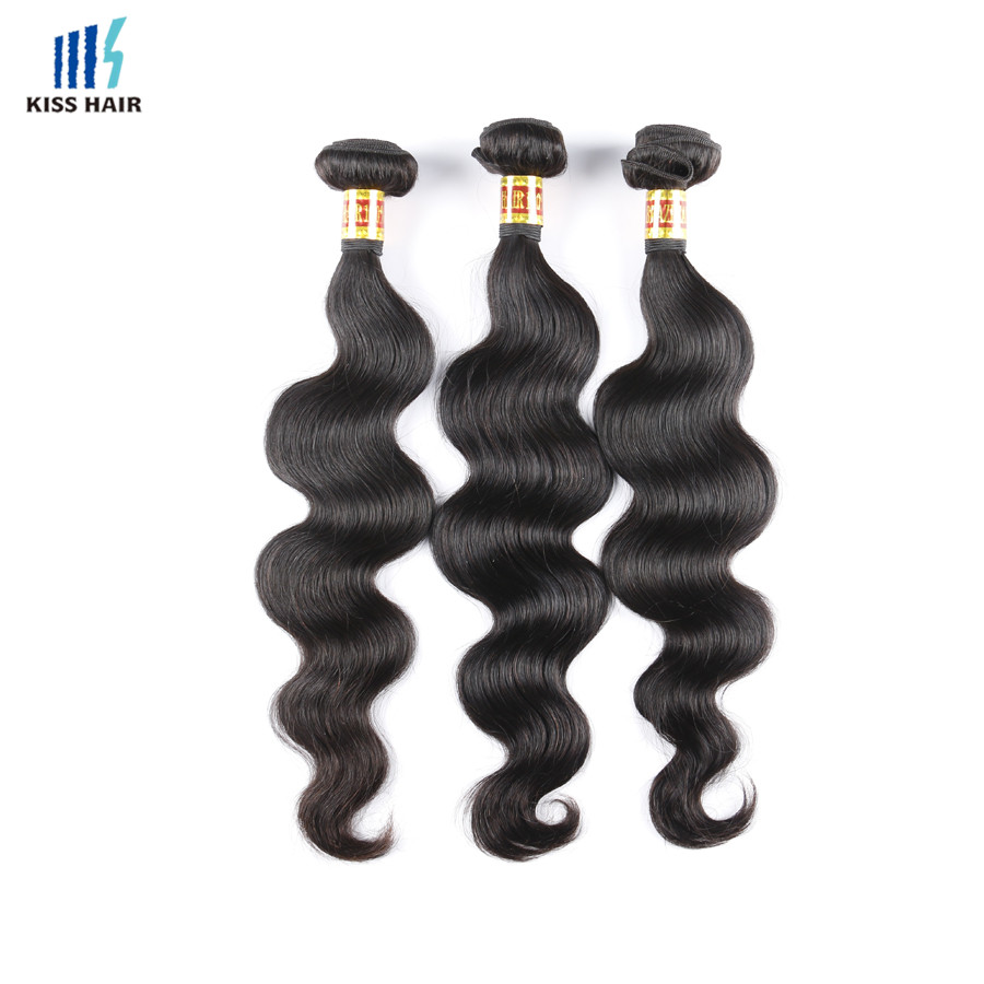 3 Bundle Deals Mink Brazilian Hair Weave Brazilian Virgin Hair Body Wave Brazilian Body Wave Hair 7A Unprocessed Virgin Hair