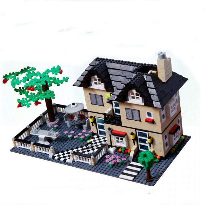 Maison apple promotion achetez des maison apple for Arbre maison jouet