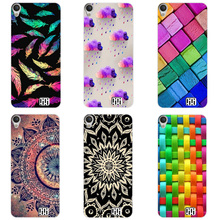 Buy Case HomTom HT16 Case 5.0 inch Soft TPU Gel Silicone Printing Protective Cover Funda Shell Doogee Homtom HT16 HT 16 Capa for $1.49 in AliExpress store