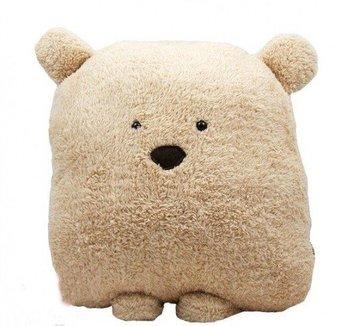 31cm plush pillow bear pillow plush toy stuffed plush toy soft toy Xmas gift 2pcs/lot freeshipping