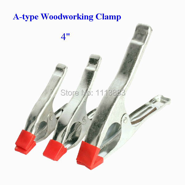 Elegant Types Of Clamps For Woodworking  Image Mag