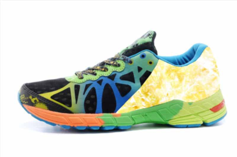 2015 fashion camouflage shoes Zapatillas comfortable breathable GEL women running shoes running sneakers free shipping(China (Mainland))