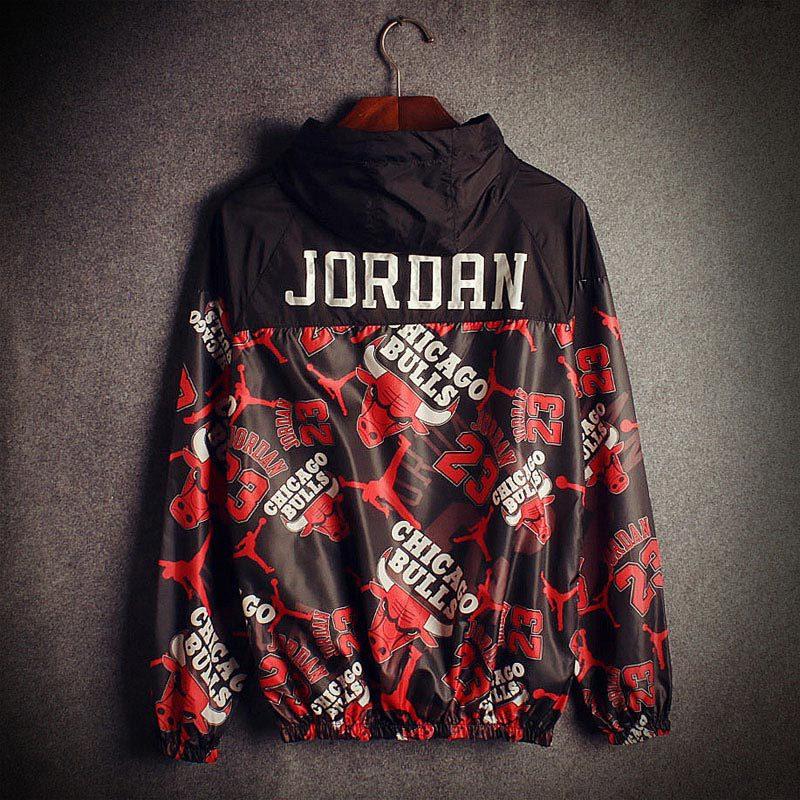 2015 hip hop jacket men spring Autumn new men s sports jacket hooded jacket Sportswear Outdoors
