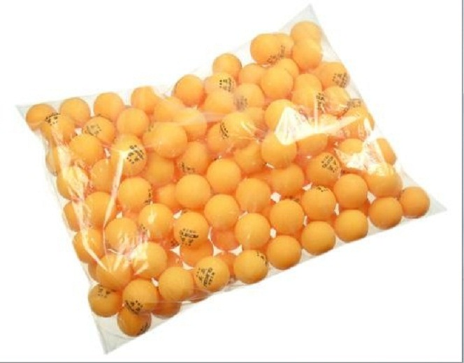 AOYING 3-Star 40mm Olympic Table Tennis Balls Ping Pong balls Orange (China (Mainland))