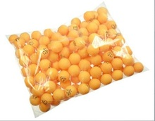 AOYING 3-Star 40mm Olympic Table Tennis Balls Ping Pong balls Orange(China (Mainland))