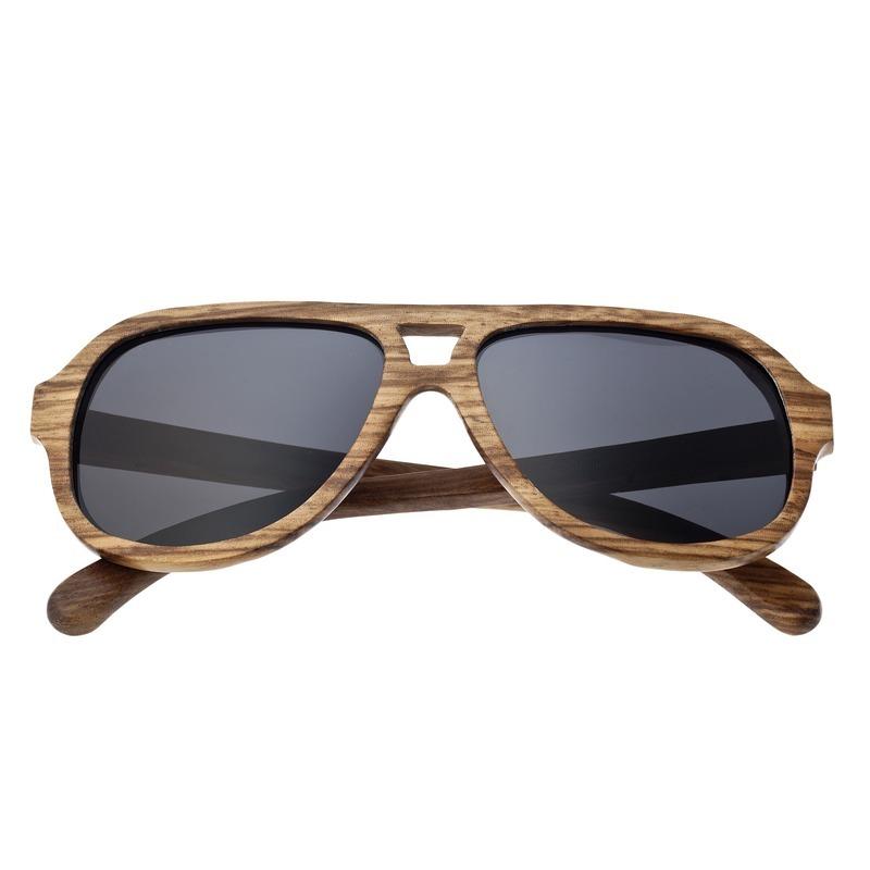 Hot Sale 2016 New Retro Vintage Hollow Style Polarized Aviator Pilot Wood Sunglasses for Mens Womens Eyewear Gafas Oculos De Sol(China (Mainland))