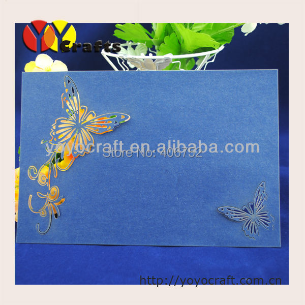 Inc19 hot made in China wedding favor ideas wedding invitations all for wedding(China (Mainland))