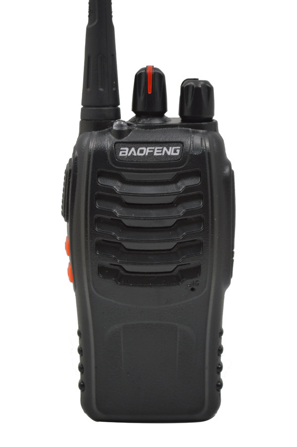 2Pcs/Lot Lowest Price Baofeng BF-888S UHF 400-470MHz 16CH Portable Two-way Radio/Walkie Talkie/Interphone for Ham,hotel,Drivers(China (Mainland))