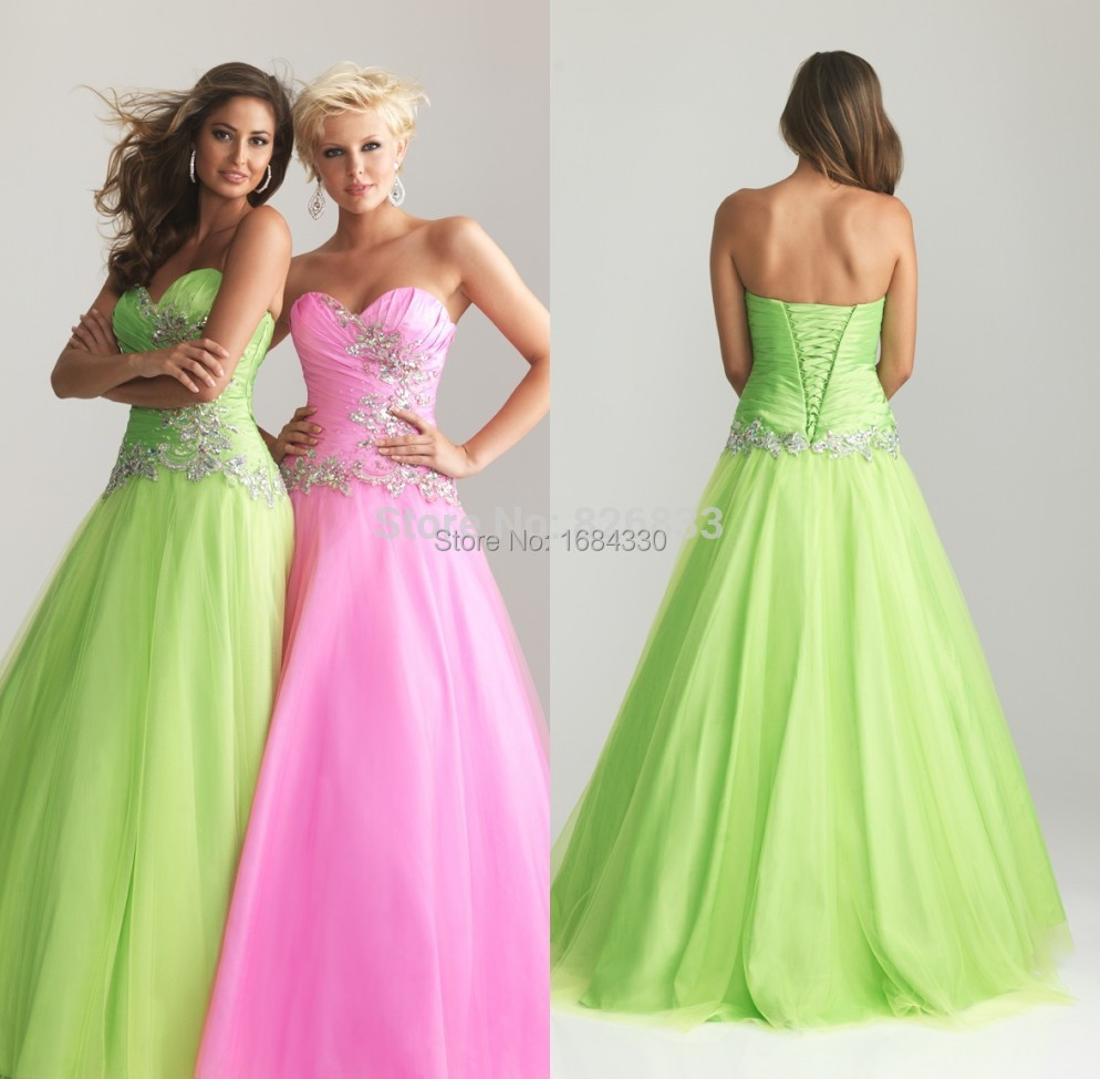 Hot pink and lime green bridesmaid dresses dress images hot pink and lime green bridesmaid dresses ombrellifo Choice Image
